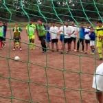 Fußballturnier Sommer 2018