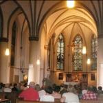 Kirchennacht 2018
