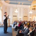 3. Palliativ- und Hospiztag in Bad Godesberg 2018