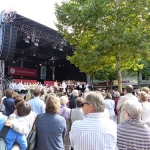 Theater- und Familienfest 2018