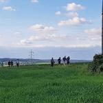 Wallfahrt Trier Matthiasbruderschaft Lannesdorf 2019