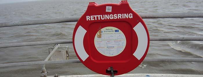 Rettungsring – Erzbistum Köln © Rosalia Granz cc by 3.0